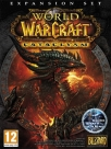 world of warcraft cataclysm expansion pack
