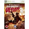 xbox360 rainbow six vegas 2