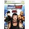 xbox360 wwe smackdown vs raw 2008