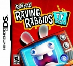 ds rayman raving rabbids tv party
