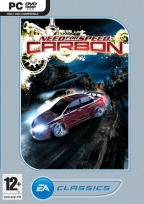 PC Need for Speed Carbon Classic