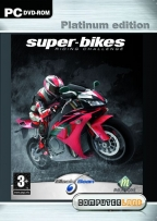 pc super-bikes riding challenge