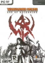 PC Warhammer Online: Age of Reckoning