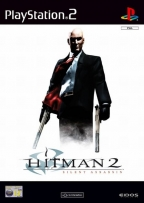 ps2 hitman silent assasin