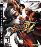 ps3 street fighter iv collectors edition