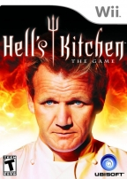 wii hells kitchen