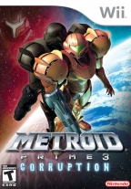 wii metroid prime 3 corruption