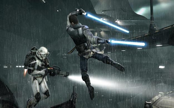laguna star wars the force unleashed 2 1-2