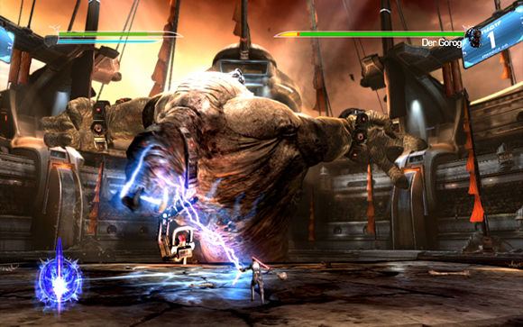 laguna star wars the force unleashed 2 1-3