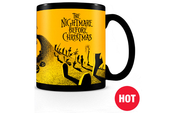 laguna solja heat - nightmare before christmas 1-2